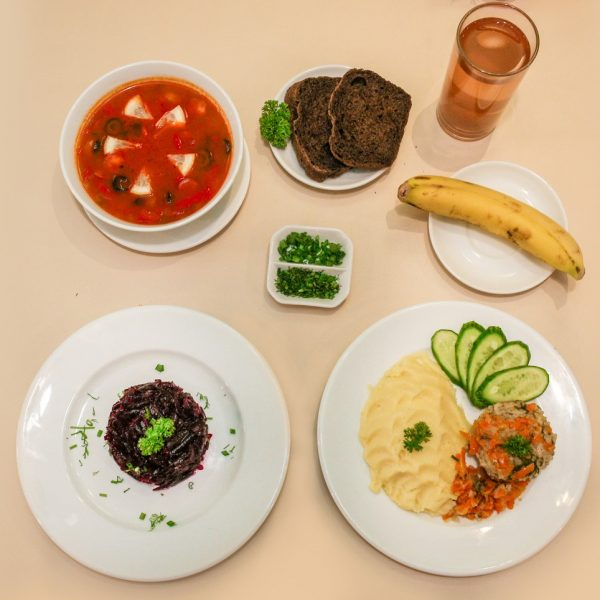 Combo lunch 6 1