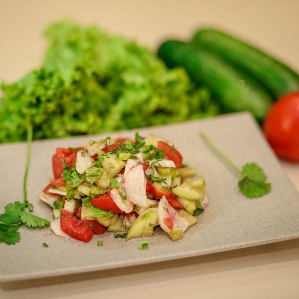 Salad Fazenda