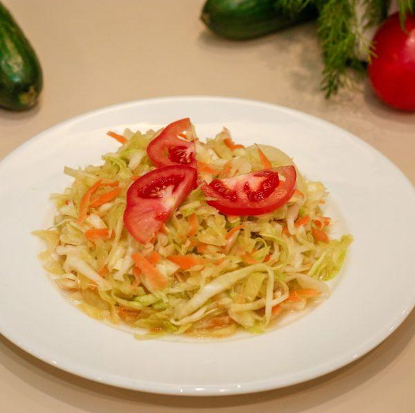 Salad Vitamin