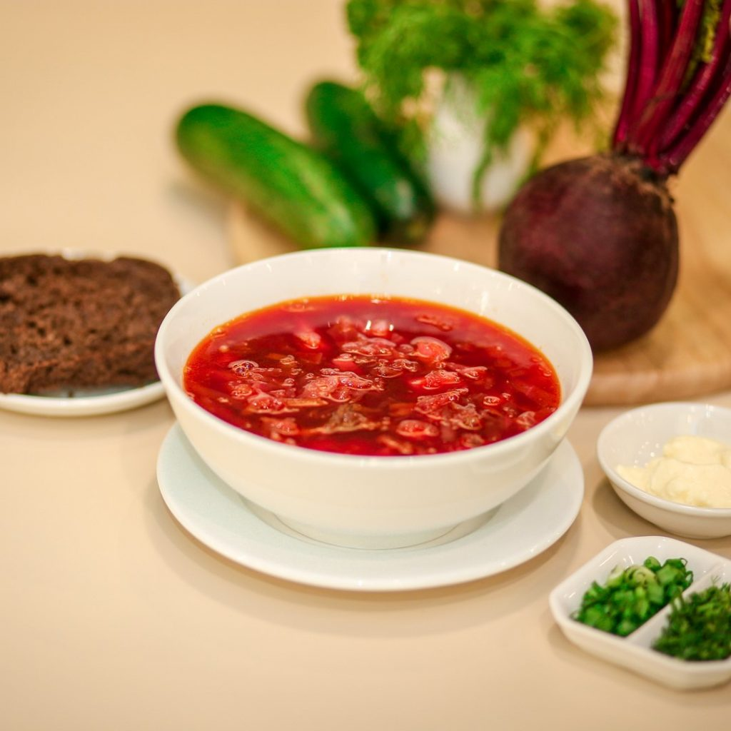 Sup Borsch