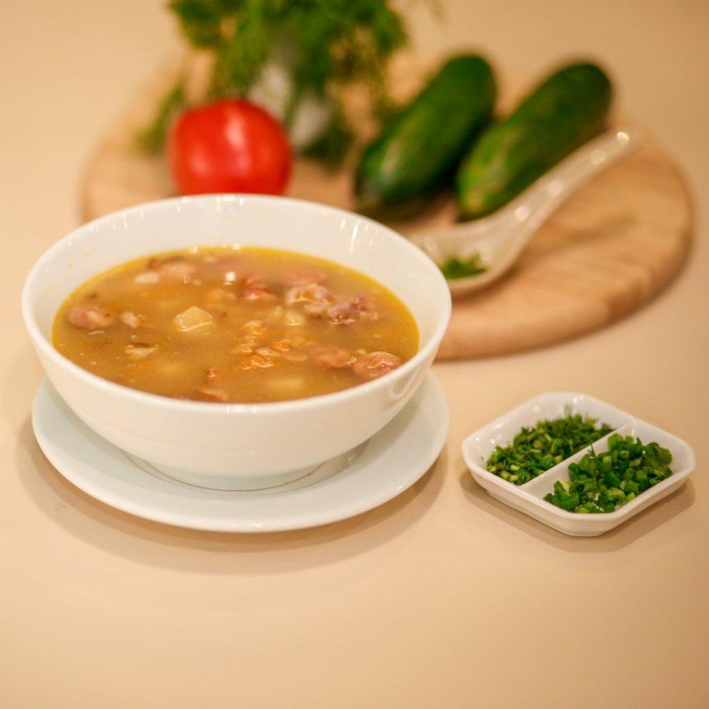 Sup do